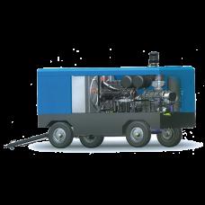 Винтовой компрессор высокого давления DLCY-21/35