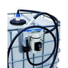 Перекачивающей блок для перекачки жидкости AdBlue SuzzaraBlue Basic (нижнее подключение)