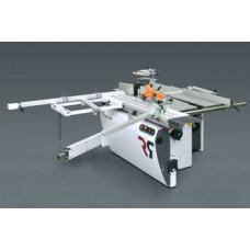 Комбинированный станок Robland NX 410 PRO каретка 1450 мм, форматный стол, 3 мотора по 4 кВт