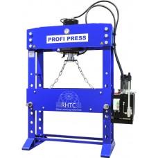 Гидравлический пресс RHTC 100 TON M/H-M/C-2
