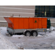Снегоплавильные  установки (1)