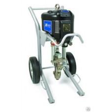 Агрегат безвоздушного распыления поршневого типа Extremeking 45:1