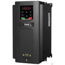 Преобразователь частоты GD200A-280G/315P-4