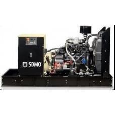 Газовый генератор SDMO GZ45 с АВР