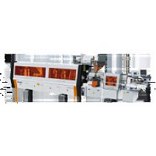Автоматический кромкооблицовочный станок Filato FL-5000U HAS