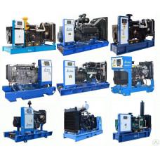 Дизельный генератор TDo 690MC ТСС АД-500С-Т400-1РМ17 (Mecc Alte, DP180LB)