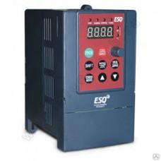 Частотный преобразователь ESQ-A200-2S0022