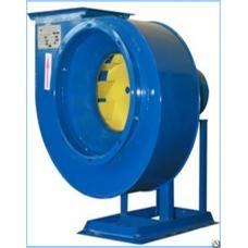 Вентилятор центробежного низкого давления ВЦ 4-75-3,15 1000 об/мин 1,1кВт